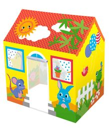 Bestway Play House - Multicolour