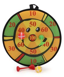 Simba World Of Toys Dart Game - Multicolor