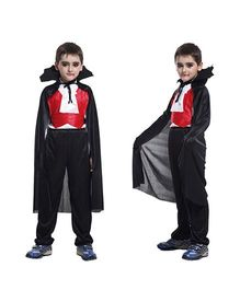 Teddy Guppies 4 Piece Halloween Dress - Black White