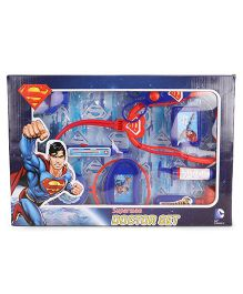 DC Comics Superman Doctor Set - 10 Pieces