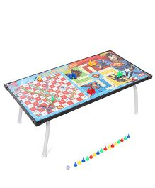 DC Comics Superman Multipurpose Gaming Table - Multicolor
