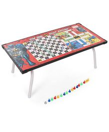 DC Comics Batman Multipurpose Gaming Table - Multicolor