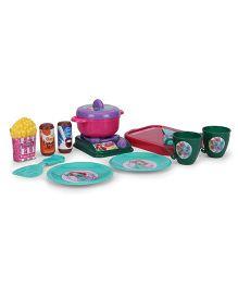 Disney Princess Ariel Kitchen Set - Multicolor