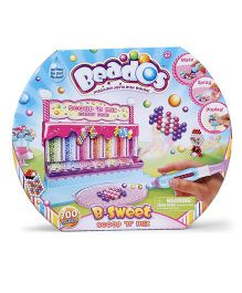 Beados Sweet Scoop N Mix Kit - Multicolor