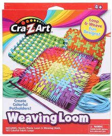 Craz-Art Weaving Loom