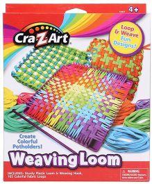 Craz-Art Weaving Loom