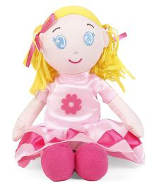 Gemini Toys Candy Doll - Pink