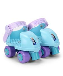 Disney Frozen Toddler Skate - Blue & Purple