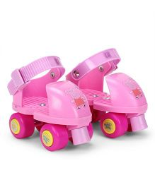 Peppa Toddler Skate - Pink