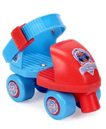 DC Comics Superman Toddler Skates - Blue Red