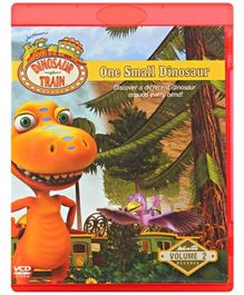 Dinosaur Train Volume 2 - One Small Dinosaur