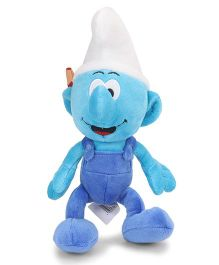 Smurfs Soft Toy Handy Blue - 20 cm