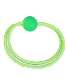 Glixie Hair Rubber Band (Color May Vary)