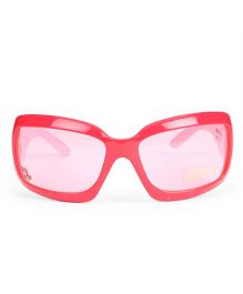 Hopscotch Kids Sunglasses - Red Pink