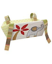 Abracadabra - Bed Utility Box Elephant Brigade