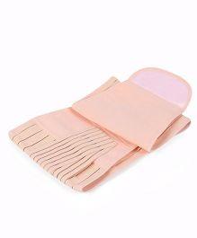 Mee Mee Post Natal Maternity Adjustable Corset Belt - Skin Color