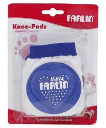 Farlin Knee Pads - Blue