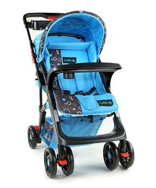 Luv Lap Sports Stroller - Blue