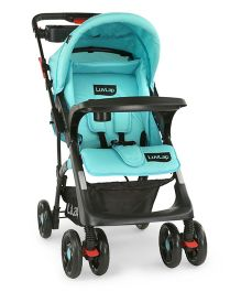Luv Lap Sports Stroller - Green