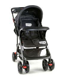 Luv Lap Sports Stroller 18249 - Black