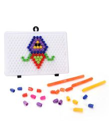 Ratnas Magic Pegs - Multi Color
