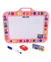 Ratnas 2 In 1 Hide N Seek Slate - Multicolor