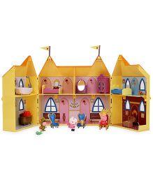 Peppa Pig Princess Palace - Multicolor