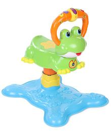 Vtech Bounce & Discover Frog - Green