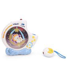 VTech Baby Sleepy Bear Sweet Dreams - White And Blue