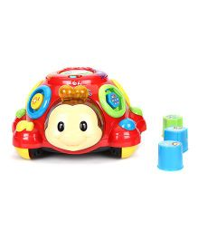 Vtech Crazy Legs Learning Bug - Red