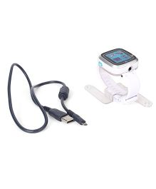 Vtech Kidizoom Smart Watch Plus - White