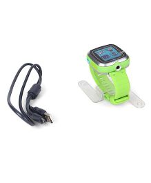 Vtech Kidizoom Smart Watch Plus - Green