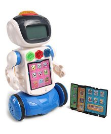 Vtech Gearbert The Learning Robot - Multicolor