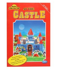 Navneet® Model Construction At The Castle