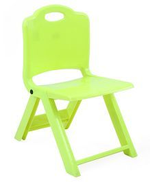 Folding Chair For Kids - Green