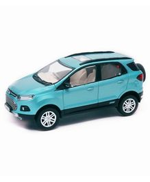 Centy Sports Echo Pull Back Toy Car - Blue