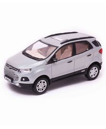 Centy Sports Echo Pull Back Action Toy Car - Silver