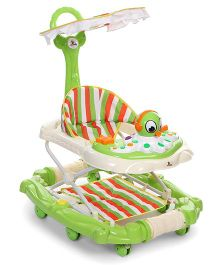 Sunbaby Ocean Walker Cum Rocker (Color May Vary)