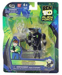 Ben10 - Alien X Defender