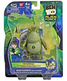 Ben 10 Alien Force - Upchuck