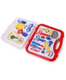 Fun Factory Doctor Set Box - Red