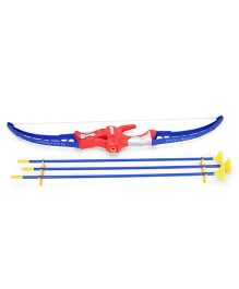 Archery Set - Red Blue