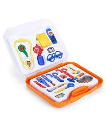 Chhota Bheem Doctor Set - Orange