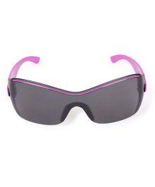 Kids Sports Sunglasses - Pink