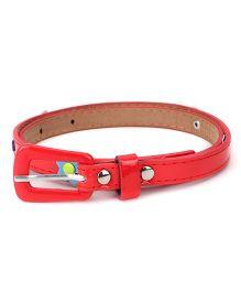 Stol'n Plain Belt - Red