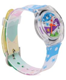 Stol'n Analog Wrist Watch - Multicolor