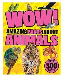 Wow Amazing Facts About Animals - English