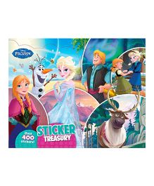 Disney Frozen Sparkling Sisters - English