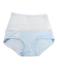Aaram Bamboo Panty Tummy Tucker - Blue