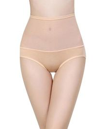 Aaram Bamboo Panty Tummy Tucker - Skin Color
